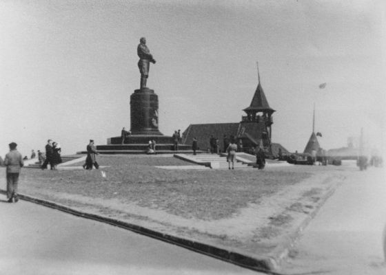 Nizhny Novgorod Now And Then 22