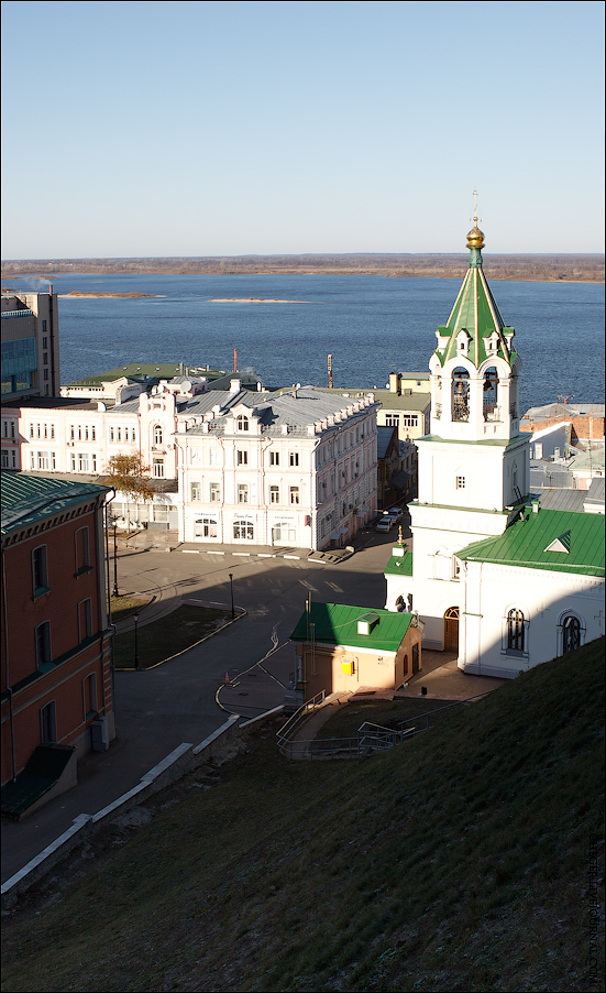 Nizhny Novgorod Now And Then Part Two 14