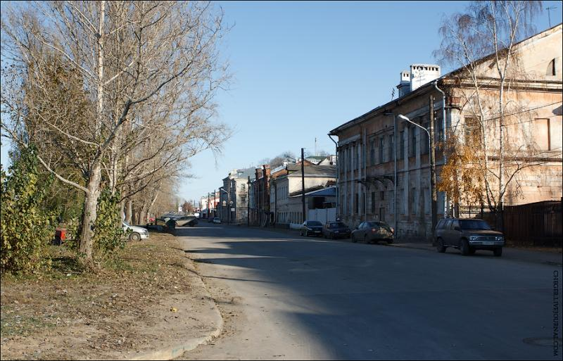 Nizhny Novgorod Now And Then Part Two 16