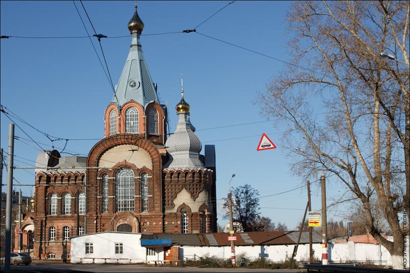 Nizhny Novgorod Now And Then Part Two 2