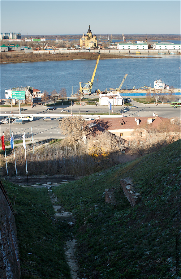 Nizhny Novgorod Now And Then Part Two 20