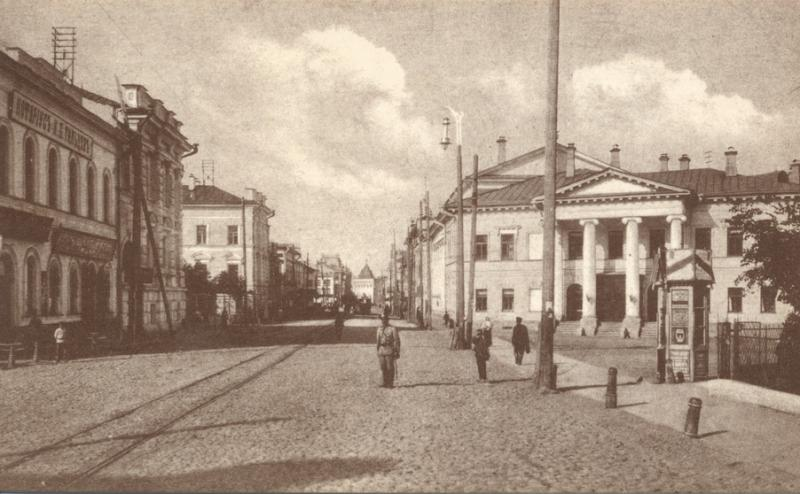 Nizhny Novgorod Now And Then Part Two 35