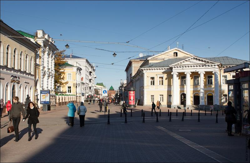 Nizhny Novgorod Now And Then Part Two 36