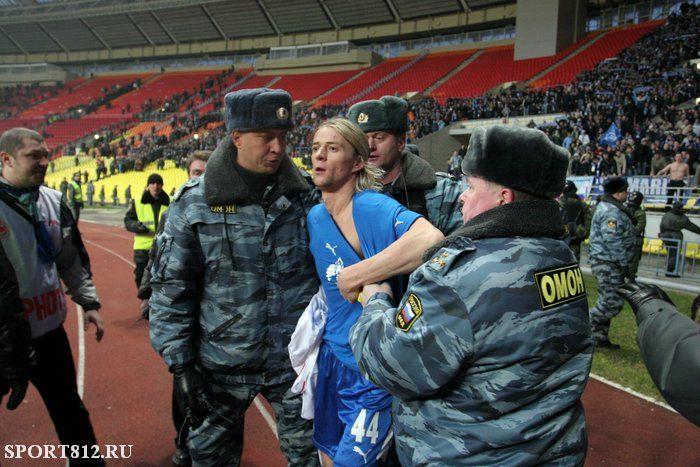 Russian soccer 1