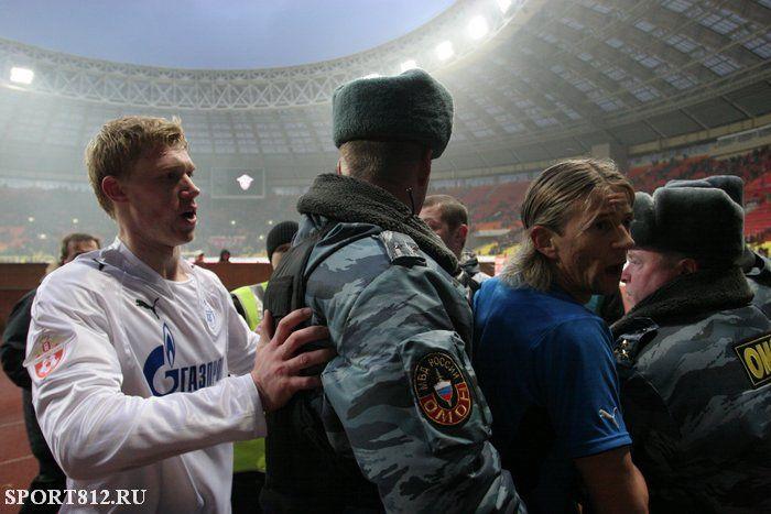 Russian soccer 3