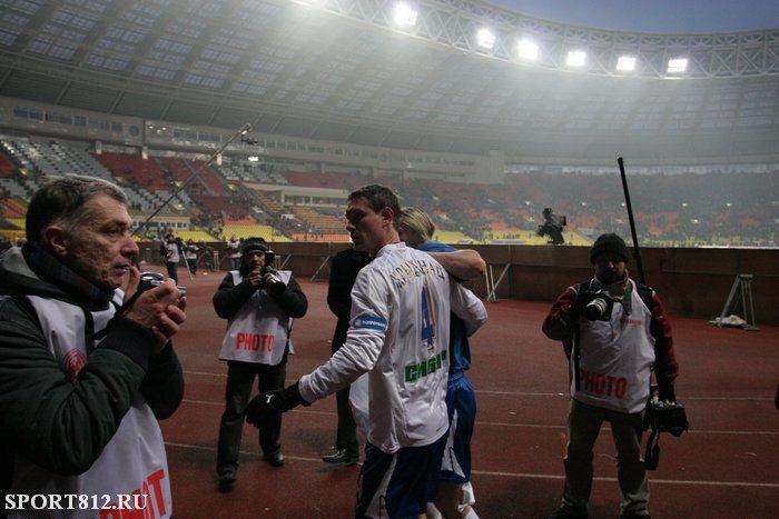 Russian soccer 4