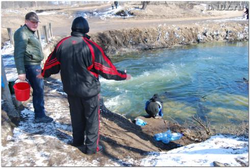 No Water Supply In Dneprodzerzhinsk 3