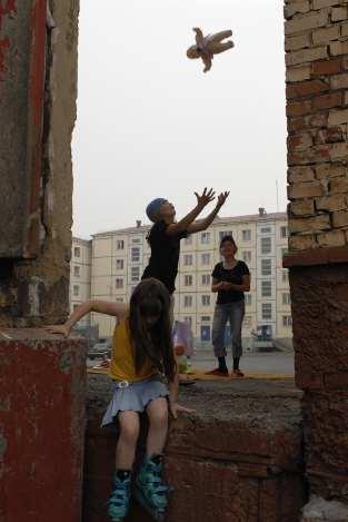 Photos of Norilsk 8