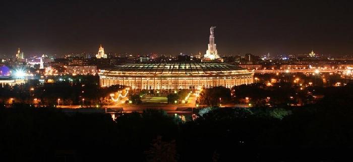 soviet skyscraper 2