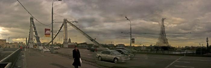soviet skyscraper 3