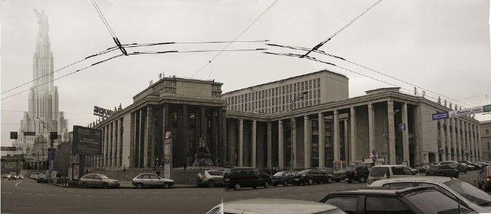 soviet skyscraper 5
