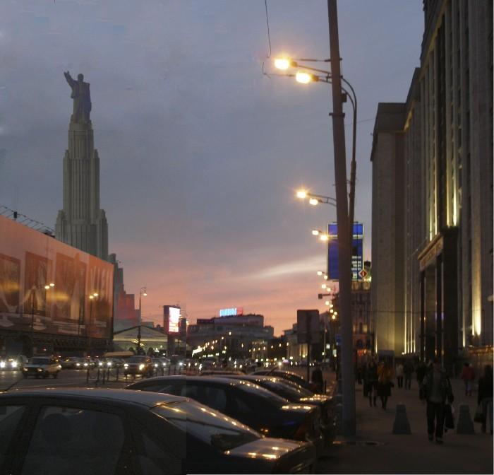 soviet skyscraper 7