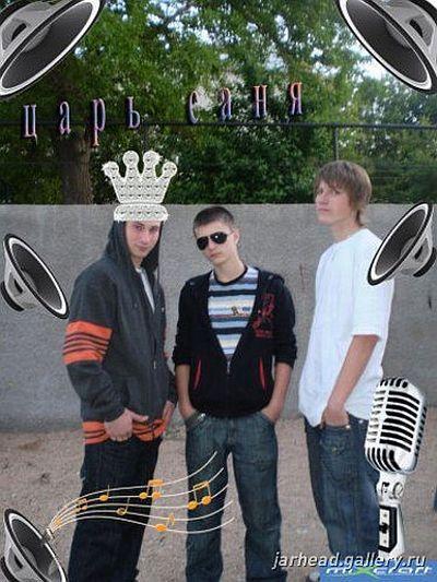 Russian gangsta style 26