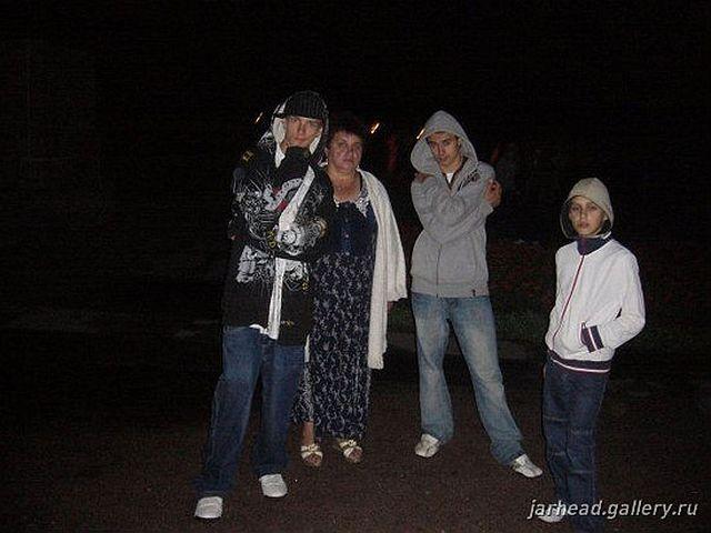 Russian gangsta style 29