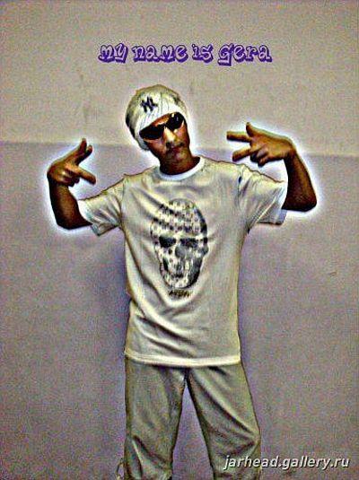 Russian gangsta style 37