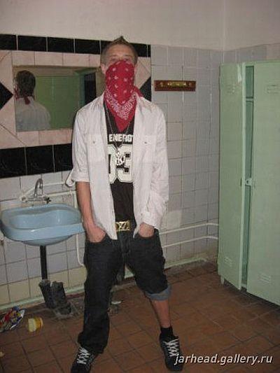 Russian gangsta style 44