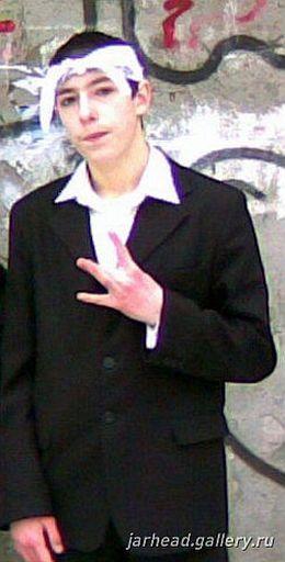 Russian gangsta style 57