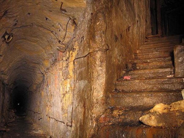 undergrounds of Odessa 11