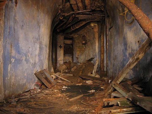 undergrounds of Odessa 12