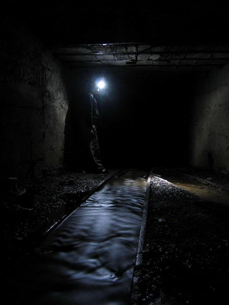 undergrounds of Odessa 13