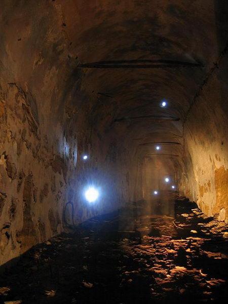 undergrounds of Odessa 14
