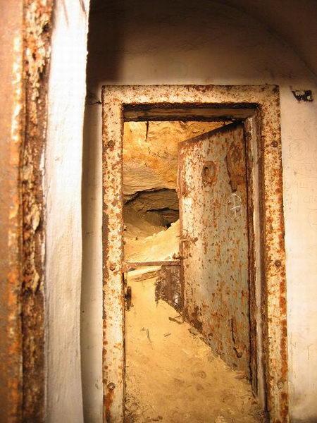 undergrounds of Odessa 16