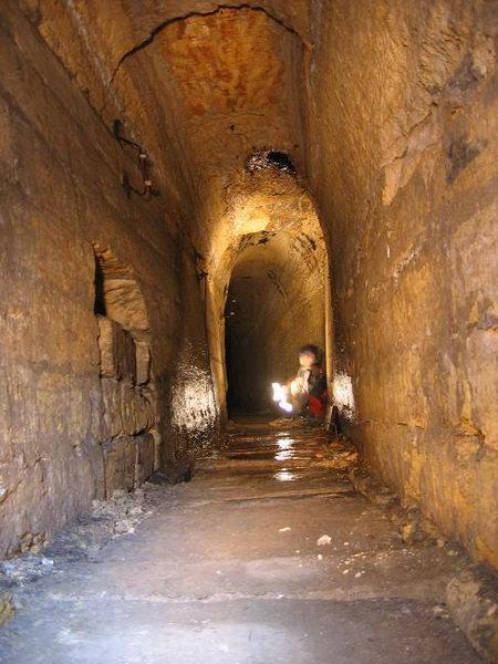undergrounds of Odessa 2