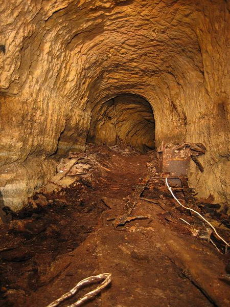 undergrounds of Odessa 3