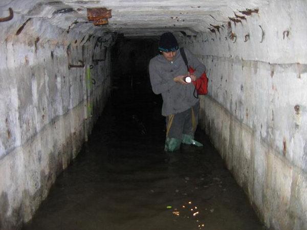 undergrounds of Odessa 4