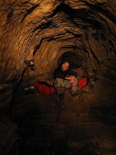 undergrounds of Odessa 5