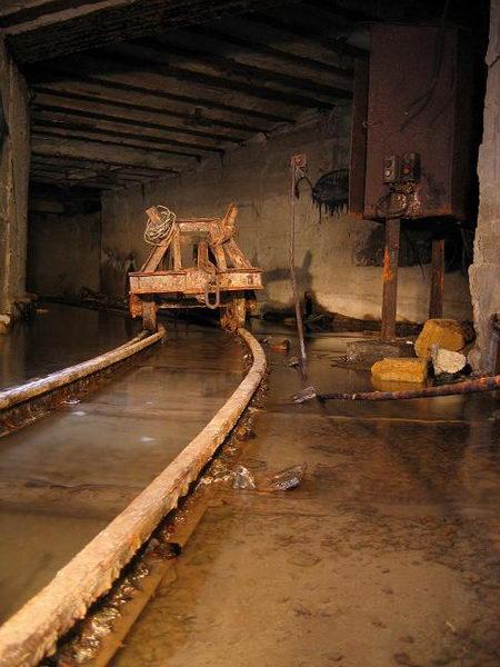 undergrounds of Odessa 9
