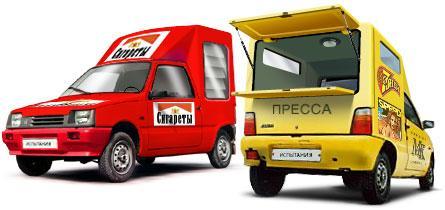 Future of Russia's Automobile Industry