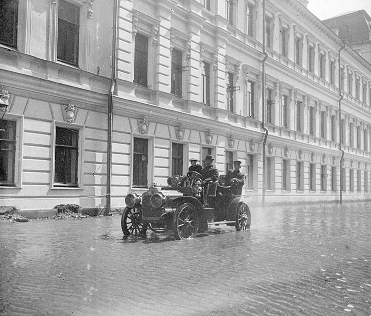 Moscow, Russia old photos 53