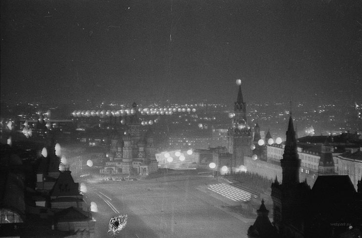 Moscow, Russia old photos 63