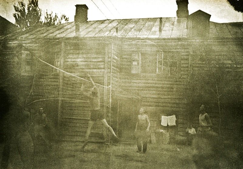 Old Moscow Yards 6