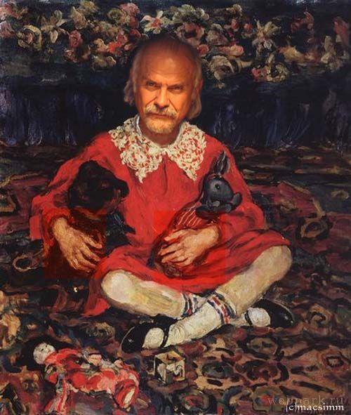 Russian modern art 14