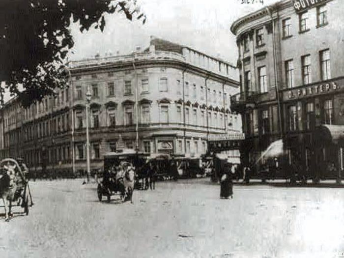 Russia, old photos 15