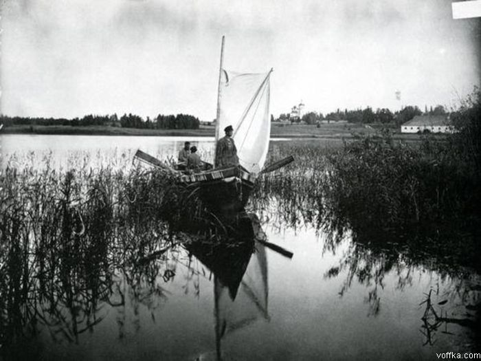 Russia, old photos 2