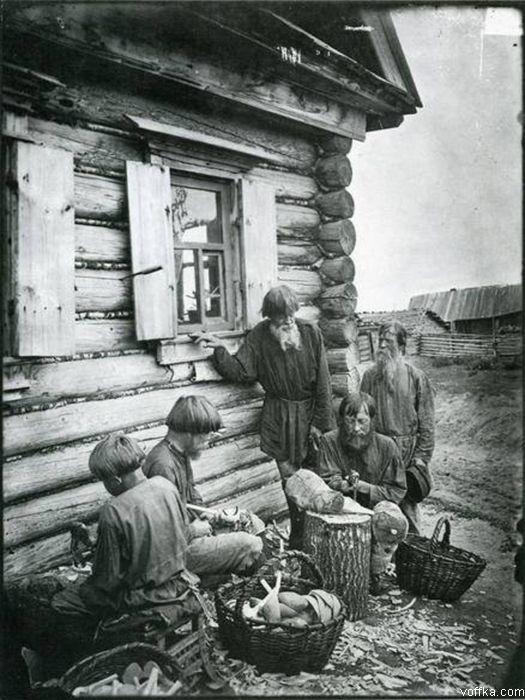 Russia, old photos 3