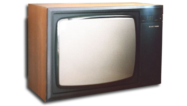 Old Soviet TV Sets 11