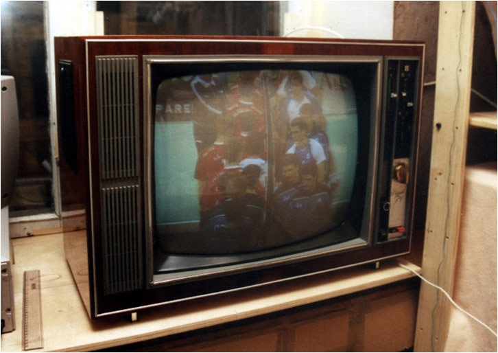 Old Soviet TV Sets 27