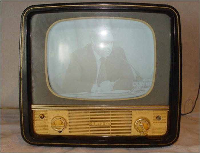 Old Soviet TV Sets 3