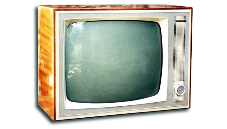 Old Soviet TV Sets 6