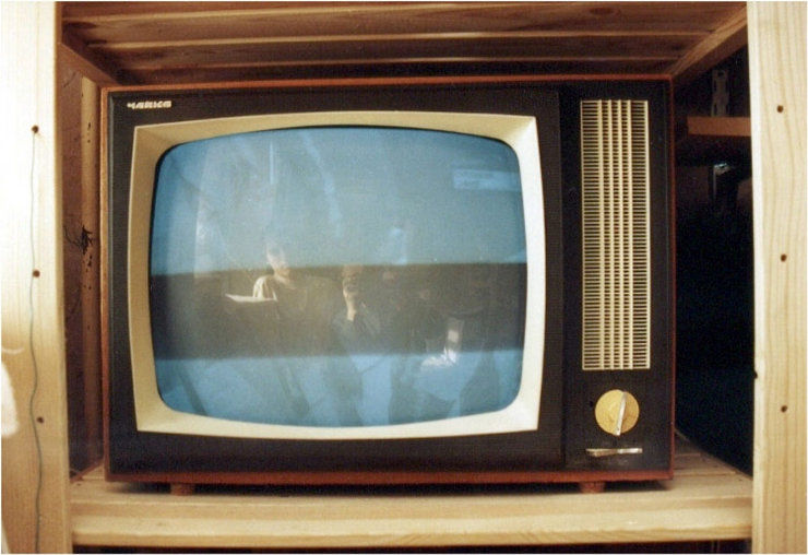 Old Soviet TV Sets 9