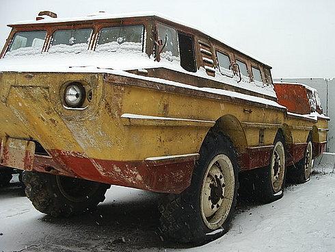 old russian monster trucks 11