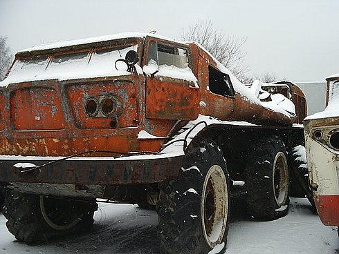 old russian monster trucks 13