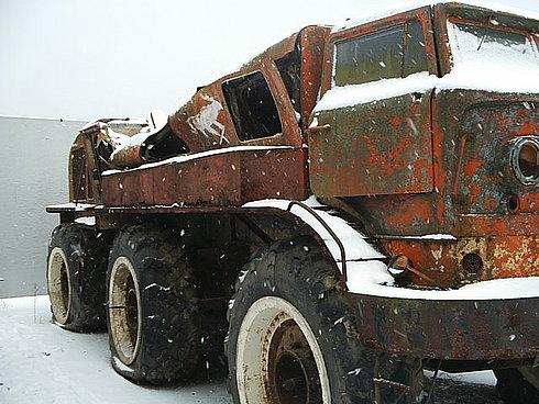 old russian monster trucks 14