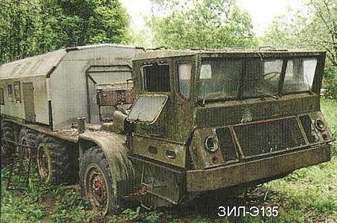 old russian monster trucks 15