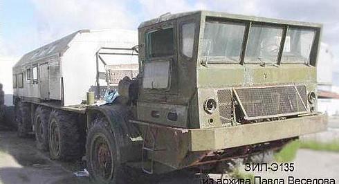 old russian monster trucks 16