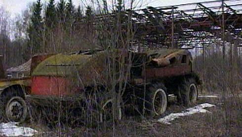 old russian monster trucks 2
